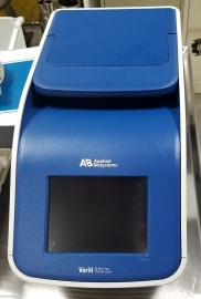 Applied BioSystems Veriti 96 Well Fast Thermal Cycler