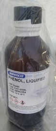 Amresco Phenol Liquified 500ML