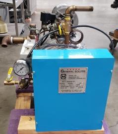 General Boiler Model ST30PS