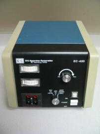 E-C Apparatus EC 420 Electrophoresis Power Supply