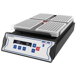 Oxford Lab Products Benchmate S4P-D Four Plate Shaker