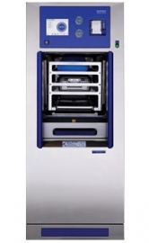 Getinge 400/500LS Series Steam Sterilizers