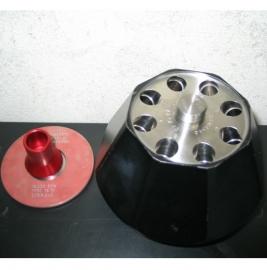 Beckman 75 ti Ultracentrifuge Rotor