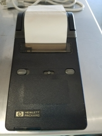 Hewlett Packard Balance Printer Model 82240B