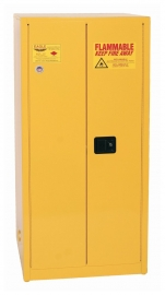 Eagle Flammable Liquid Safety Storage Cabinet 45 Gallon