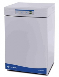 Fisher Scientific Isotemp Direct Heat CO2 Incubator