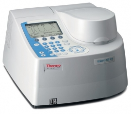 Thermo Scientific GENESYS 10S UV/Vis Spectrophotometer