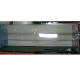 Flow Sciences VBSE 8 Feet Model FS 8800