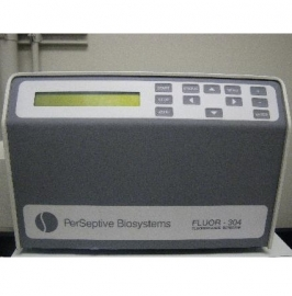 Perseptive Biosystems Fluor 304 Fluorescence Detector