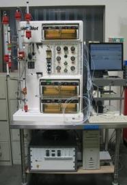 Pharmacia BioPilot Chromatography System
