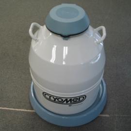 Forma Scientific Cryomed Nitrogen Dewar Cryogenics Model 8038