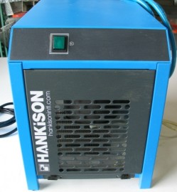 Hankison Refrigerated Compressed Air Dryer