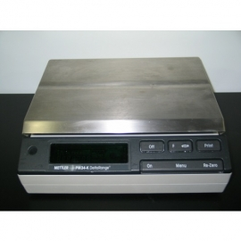 Mettler Toledo High Capacity Scale Model PM34-K Delta Range