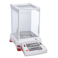 Ohaus Explorer Series Analytical Balances