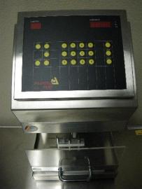 Pharma Test PTBA 211E Ampoule Breakpoint Tester
