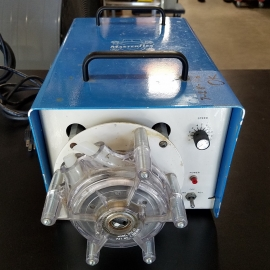 MasterFlex Peristaltic Pump Model 7549-30