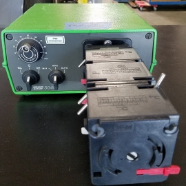 Watson Marlow Peristaltic Pump Model 504U