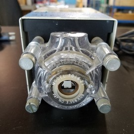 Cole Parmer MasterFlex Peristaltic Pump Model 7543-20