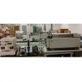 LC/MS QQQ Liquid Chromatography linked to Triple Quad Mass Spectrometry