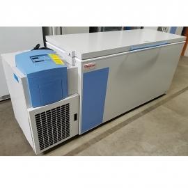Thermo Scientific Forma 8600 Series -86C Chest Ultra-Low Temperature Freezer