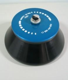 Sorvall Centrifuge Rotor Model SA-600