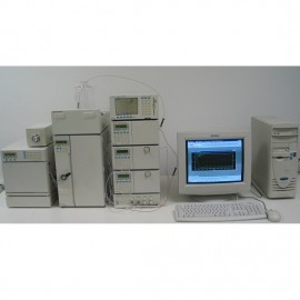 Shimadzu Analytical HPLC System