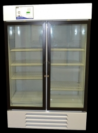 Fisher Scientific Isotemp Chromatography Lab Refrigerator 49 cu.ft.