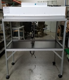 Technical Air Products Inc. 4 ft Laminar Flow Hood