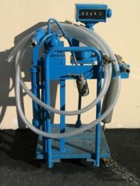 Tokheim Liquid Metering System