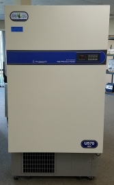 New Brunswick -86C Upright Ultra-Low Temperature Freezer Model U570
