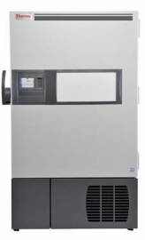 Thermo Scientific Revco UxF -86C Upright 28.8 cu.ft. Ultra-Low Temperature Freezer