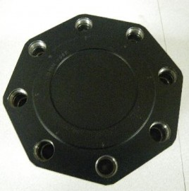 Beckman Vti 80 Ultracentrifuge Rotor