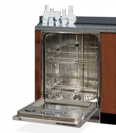 SP Scientific National Undercounter Glassware Washer NLW-88 Basic