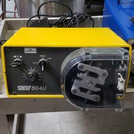 Watson Marlow Peristaltic Pump Model 604U