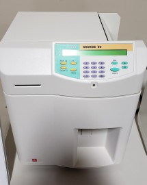 Horiba ABX Micros 60 Hematology Analyzer