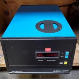 Wyatt Technology Dawn EOS Enhanced Optical System