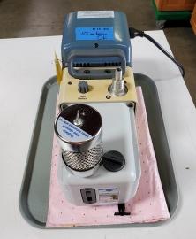 Welch Vacuum Pump Model 8907