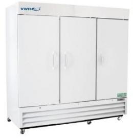VWR Triple Solid Swinging Door 72 cu.ft. Lab Refrigerator