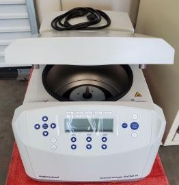 Eppendorf 5430R Microfuge Benchtop Centrifuge