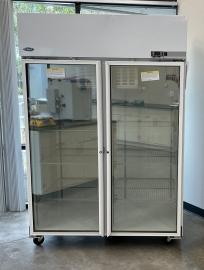 Nor-Lake Scientific Premier Glass Door Freezer 48 cu. ft.