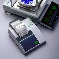 Mettler Toledo Balance Printer Model LC-P43