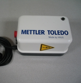Mettler Toledo HAUG EN SL LC Power Supply
