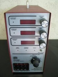 Hoefer Scientific PS 1500 DC Power Supply