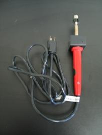Heater/Packer for HPLC Columns
