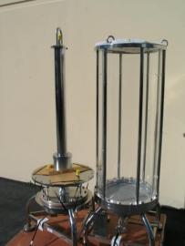 Amersham Streamline 450X1000 Chromatography Column