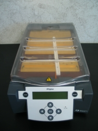 Pharmacia IPGphor Isoelectric Focusing System