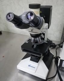 VWR Compound Fluorescence Microscope